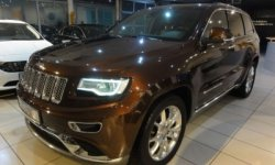 Jeep Grand Cherokee 3.0 V6 CRD 250KM Over.Summit