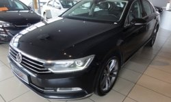 VW Passat B8 2.0 TDI 190KM Highline