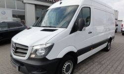 Mercedes-Benz Sprinter 210 CDI
