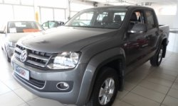 VW Amarok 2.0 TDI 179KM 4M Highline