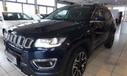 Jeep Compass 1.4 MultiAir 170 KM Limited 4X4